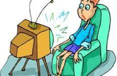 Выбрасываем телевизор и…живем счастливо
