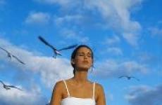 Как услышать свою душу: медитация «Белый экран»